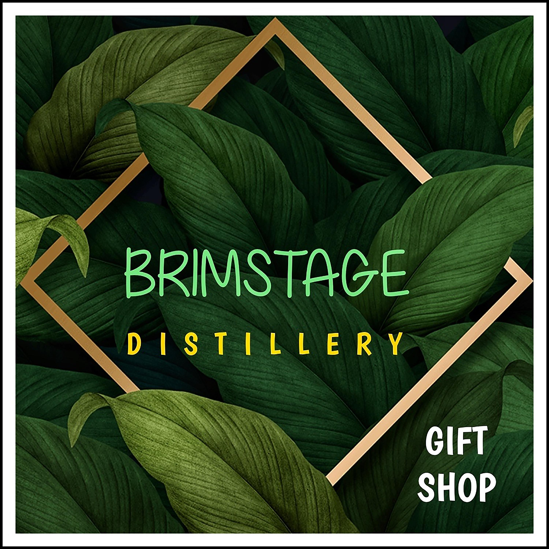 brimstage distillery sign